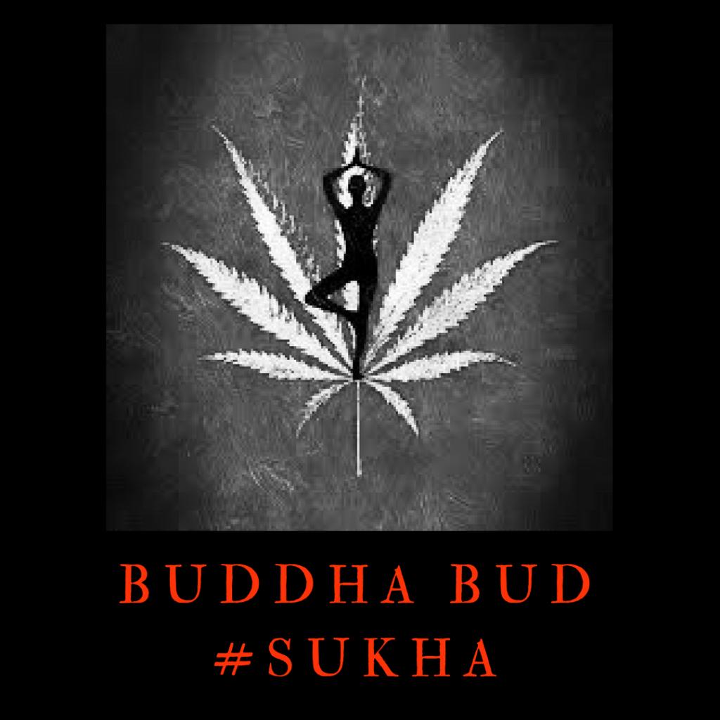 BUDDHA BUD # SUKHA
